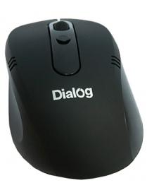 Мышь PC MROP-03UB Dialog