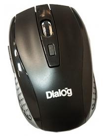 Мышь PC MROP-01U Dialog