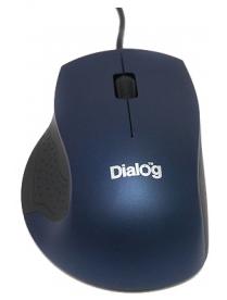 Мышь PC MOP-26SU Dialog