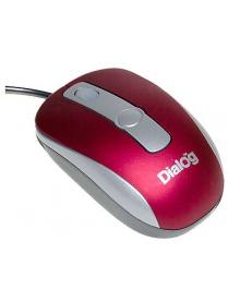 Мышь PC MOP-20SU Dialog