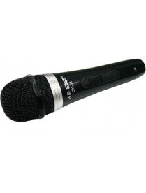 Микрофон SAST OK-01 проводной (3м, 6,3мм) /30