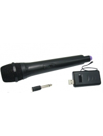 Радиомикрофон Орбита H-001 беспроводной (USB, до 50м)