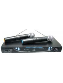 Радиомикрофон SAST OK-05 беспроводной (2 микр, до 150м)/10