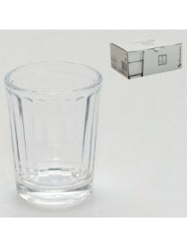 (10752) 52450Бор Н-р стопок д/водки Оптика 6шт 60мл (12)