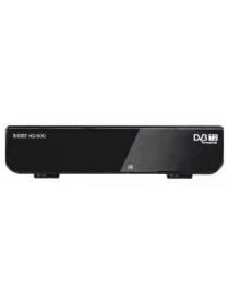 Эфир DVB-T2 HD HD-500