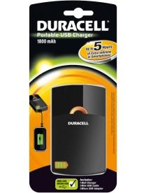 Резервный аккумулятор DURACELL 1800mAh