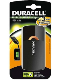 Резервный аккумулятор DURACELL 1150mAh