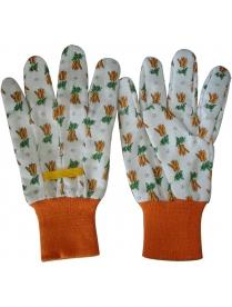 001222 Перчатки хозяйственные PARK GD-8322, размер 9(L)