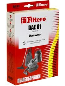 Пылесборник Filtero DAE 01 Comfort