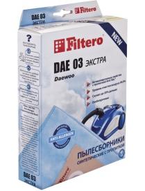 Пылесборник Filtero DAE 03 ЭКСТРА