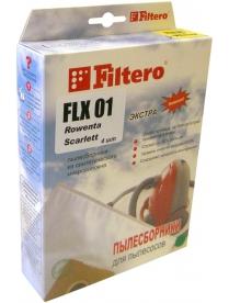 Пылесборник Filtero FLX 01 ЭКСТРА