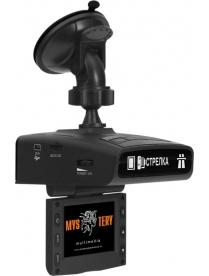 MYSTERY MRD-830HDVS со встроенным видеорегистратором