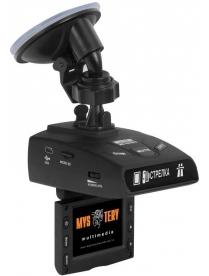 MYSTERY MRD-930HDVS со встроенным видеорегистратором