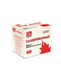 (60058) 650-040 Древесноугольные брикеты Grifon Premium