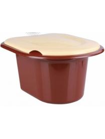 (60329) М3060 Ведро-туалет (мини)
