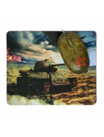CBR Tank Battle