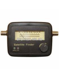 12-1102 Измеритель уровня сигнала спутникового TV с двумя светодиодами SF-20 (SAT FINDER) REXANT