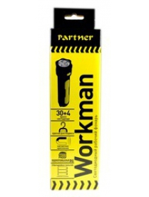 Partner Workman 30+4 LED