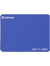 Ковер для мыши DEFENDER Silver opti-laser 50410