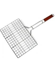 Решетка для барбекю BBQ7 со съемной ручкой (Нерж.)