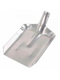 (61071) Лопата совковая Нерж. (1,5мм)