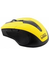 CBR CM-547 Yellow
