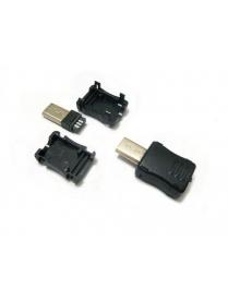 Штекер micro USB/100