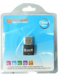 Wi-Fi адаптер Орбита WD-303 (300Mbps)