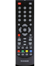 Пульт для REXANT RX-521/CADENA SHTA-1511S2(M2) DIVISAT XYX-828 (TELANT) (DVB-T2)