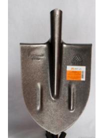 (60162) Лопата копальная остроконечная ЛКО-М2,3 рельсовая сталь с черенком