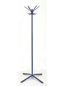 (61894) Вешалка-стойка металлическая 6 рожковая