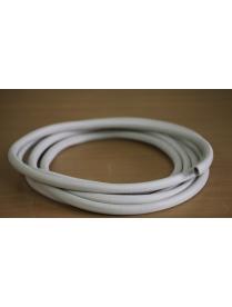 Шланг резиновый дренажный 8 х 1,5 мм для дистиллятора
