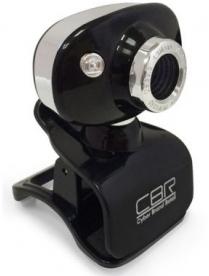 CBR CW-833M Silver