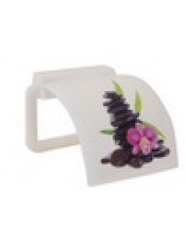 Держатель для туалетной бумаги Деко М2226