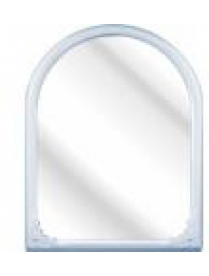 (62210) М1670 Зеркало в рамке 495*390мм