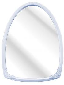 (62211) М1671 Зеркало в рамке 500*390мм