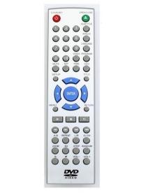 ПУЛЬТ для AKIRA DVD-K2404DR