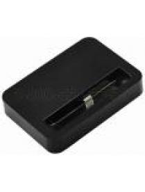 18-0151 Док станция для зарядки iPhone5 8 pin черная