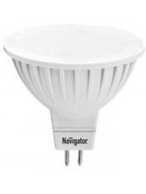 Navigator 94 245 NLL-MR16-7-230-4K-GU5.3 светодиодная
