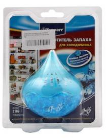 TOPPERR 3109 Поглотитель запаха для холодильника Лед