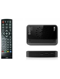 Эфир DVB-T2 HD HD-501