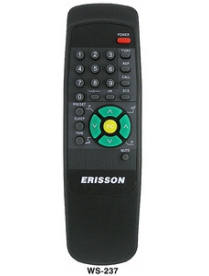 ПУЛЬТ для ERISSON WS-237(LC7461-103)