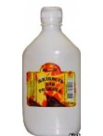 """Жидкость для розжига костра """"Runis"""" 0,22л 1-042"""