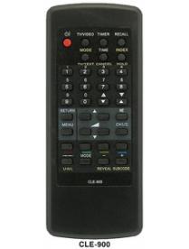 ПУЛЬТ для HITACHI CLE-900