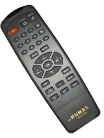ПУЛЬТ для HUMAX SAT-VDS3300