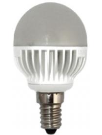 Ecola шар G45 E14 7W 2700 светодиодная