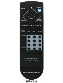 ПУЛЬТ для JVC RM-C227