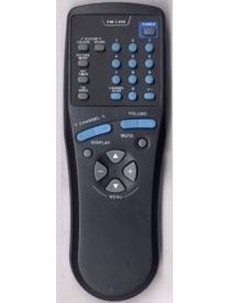 ПУЛЬТ для JVC RM-C498