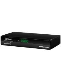 D-Color DC801HD Цифровой ТВ-тюнер DVB-T2