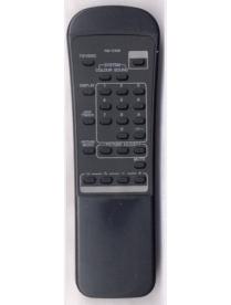 ПУЛЬТ для JVC RM-C530
